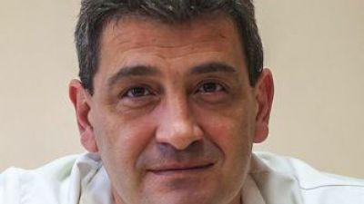 д-р Христо Шивачев